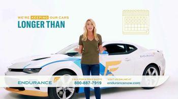 Endurance Direct TV Spot, 'Warranty Coverage' Featuring Katie Osborne - Thumbnail 2
