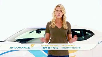 Endurance Direct TV Spot, 'Warranty Coverage' Featuring Katie Osborne - Thumbnail 3