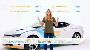 Endurance Direct TV Spot, 'Warranty Coverage' Featuring Katie Osborne - Thumbnail 5
