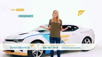 Endurance Direct TV Spot, 'Warranty Coverage' Featuring Katie Osborne - Thumbnail 6