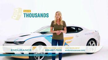 Endurance Direct TV Spot, 'Warranty Coverage' Featuring Katie Osborne - Thumbnail 8