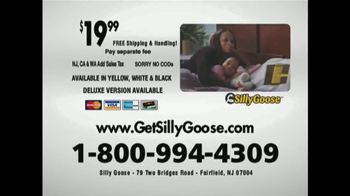 Silly Goose TV Spot, 'Locks Down Your Tech' - Thumbnail 10