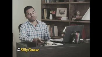 Silly Goose TV Spot, 'Locks Down Your Tech' - Thumbnail 4