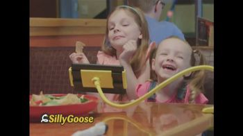 Silly Goose TV Spot, 'Locks Down Your Tech' - Thumbnail 7