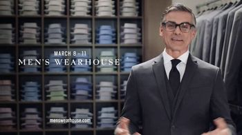 Men's Wearhouse Stock Up Event TV Spot, 'Mix It Up' - Thumbnail 10