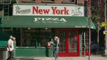 CiCi's Pizza TV Spot, 'Grab a Slice of New York' - Thumbnail 1