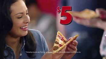 CiCi's Pizza TV Spot, 'Grab a Slice of New York' - Thumbnail 7