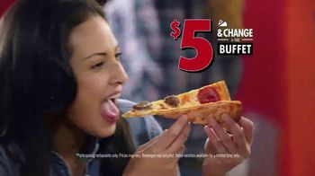 CiCi's Pizza TV Spot, 'Grab a Slice of New York' - Thumbnail 8
