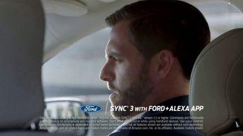 Ford TV Spot, 'Coffee Run' [T2] - Thumbnail 3
