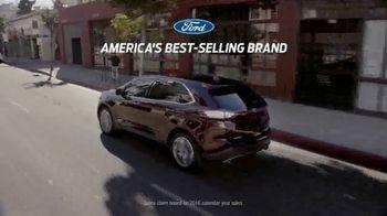 Ford TV Spot, 'Coffee Run' [T2] - Thumbnail 6