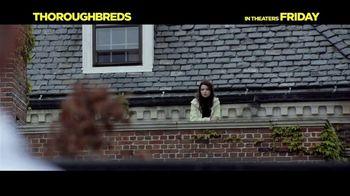 Thoroughbreds - Alternate Trailer 2