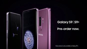 Samsung Galaxy S9 TV Spot, 'Reimagined: Best Buy' Song by Aston Merrygold - Thumbnail 9