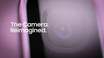 Samsung Galaxy S9 TV Spot, 'Reimagined: Best Buy' Song by Aston Merrygold - Thumbnail 8
