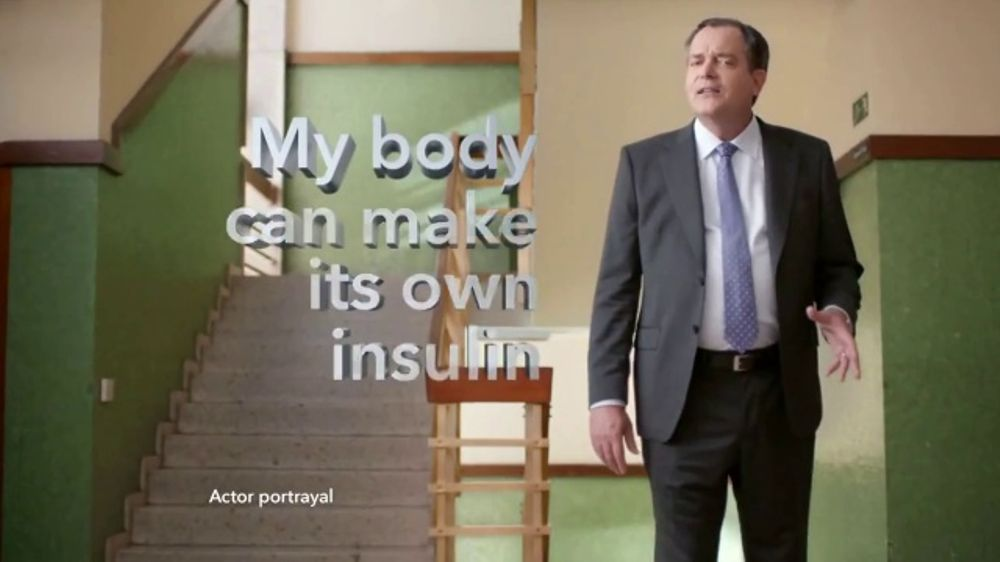 Trulicity TV Commercial, 'Make Your Own Insulin'