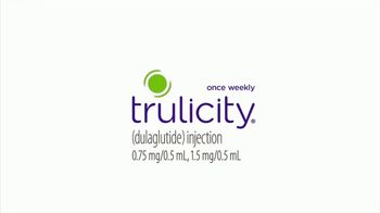 Trulicity TV Spot, 'Make Your Own Insulin' - Thumbnail 1