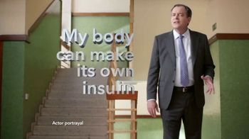 Trulicity TV Spot, 'Make Your Own Insulin' - 7244 commercial airings