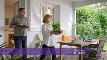 Trulicity TV Spot, 'Make Your Own Insulin' - Thumbnail 8