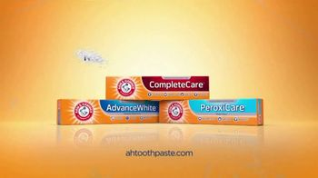 Arm & Hammer Complete Care Toothpaste TV Spot, 'Traits' - Thumbnail 10