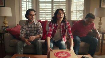 Pizza Hut $5.99 Medium Pairs Deal TV Spot, 'Pie Tops' - Thumbnail 7