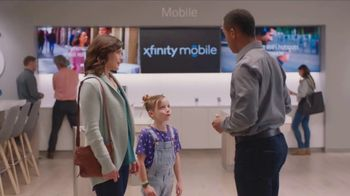 XFINITY Store TV Spot, 'Just Getting Started' - Thumbnail 4