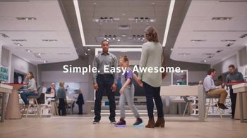 XFINITY Store TV Spot, 'Just Getting Started' - Thumbnail 8