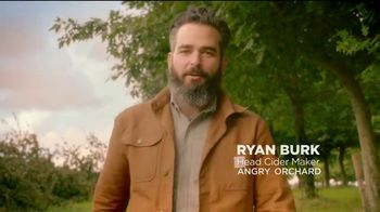 Angry Orchard Rosé TV Spot, 'Cider Lessons: Inspiration'