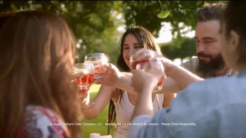 Angry Orchard Rosé TV Spot, 'Cider Lessons Ep. 4: Roses Are Red' - Thumbnail 10