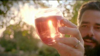 Angry Orchard Rosé TV Spot, 'Cider Lessons Ep. 4: Roses Are Red' - Thumbnail 9
