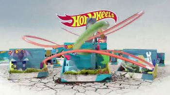 Hot Wheels City Cobra Crush TV Spot, 'Challenge Accepted' - Thumbnail 9