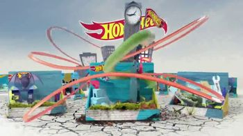 Hot Wheels City Cobra Crush TV Spot, 'Challenge Accepted' - Thumbnail 2
