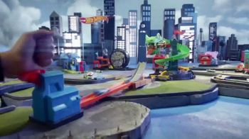 Hot Wheels City Cobra Crush TV Spot, 'Challenge Accepted' - Thumbnail 4