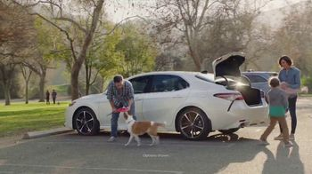 Toyota Ready Set Go! TV Spot, 'Goodbye Winter, Hello Spring' - 32 commercial airings