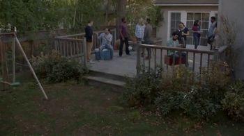 Lowe's TV Spot, 'Backyard Moment: Pennington Smart Seed' - Thumbnail 1