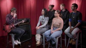 GEICO TV Spot, 'AMC: Serenaded at Sundance' - Thumbnail 5