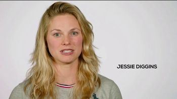 XFINITY X1 Voice Remote TV Spot, 'Cross-Country Skiing' Ft. Jessie Diggins - Thumbnail 5
