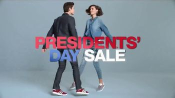 Macy's Presidents' Day Sale TV Spot, 'Spectacular Specials' - Thumbnail 2