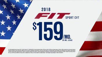 Honda Presidents' Day Sales Event TV Spot, 'It's On' [T2] - Thumbnail 7