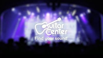 Guitar Center Presidents Day Weekend Sale TV Spot, 'L.A. Witch' - Thumbnail 10