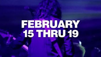 Guitar Center Presidents Day Weekend Sale TV Spot, 'L.A. Witch' - Thumbnail 9