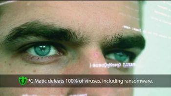 PCMatic.com TV Spot, 'Ransomware Free' - Thumbnail 4
