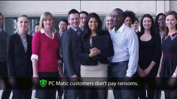 PCMatic.com TV Spot, 'Ransomware Free' - Thumbnail 6