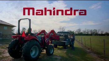 Mahindra Red Tag Sale TV Spot, 'Cashback and Savings' - Thumbnail 10