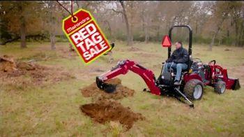Mahindra Red Tag Sale TV Spot, 'Cashback and Savings' - Thumbnail 3
