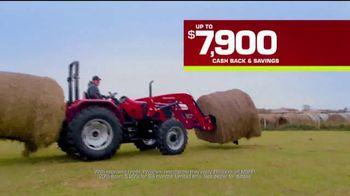 Mahindra Red Tag Sale TV Spot, 'Cashback and Savings' - Thumbnail 4