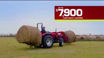 Mahindra Red Tag Sale TV Spot, 'Cashback and Savings' - Thumbnail 5
