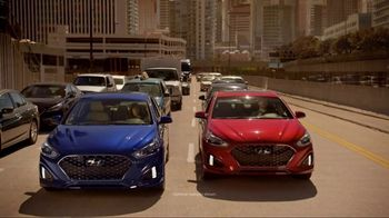 Hyundai Sonata TV Spot, 'Duet' Song by Neil Diamond [T1] - Thumbnail 1