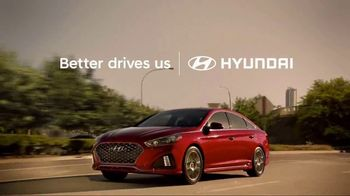 Hyundai Sonata TV Spot, 'Duet' Song by Neil Diamond [T1] - Thumbnail 10