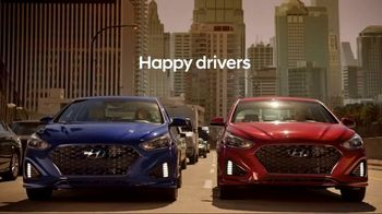 Hyundai Sonata TV Spot, 'Duet' Song by Neil Diamond [T1] - Thumbnail 5