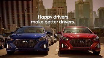 Hyundai Sonata TV Spot, 'Duet' Song by Neil Diamond [T1] - Thumbnail 6