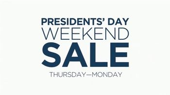 Kohl's Presidents' Day Weekend Sale TV Spot, 'Denim, Towels and Appliances' - Thumbnail 2
